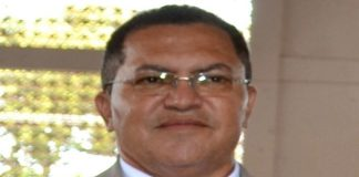 Edmilson exerceu três mandatos de vereador em Rondon | Reprodução